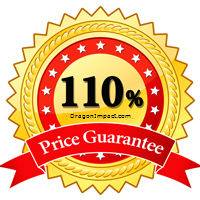 110% Price Match : DRAGON IMPACT, MMA, Airsoft, Paintball